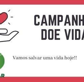Campanha Doe Vida