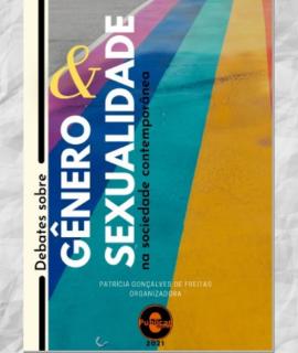 Pesquisa de TCC de alunas da UNIFACEAR é publicada em E-book sobre gênero e sexualidade