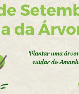 Bibliotecas da UNIFACEAR de Curitiba realizam ação em Comemoração ao dia da Árvore