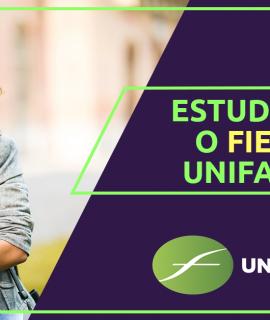 Estude com o FIES na Unifacear