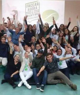 Semana de Enfermagem é comemorada na UNIFACEAR