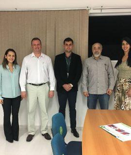 Palestra ministrada pelo Deputado Estadual Rasca reúne alunos das Engenharias dos Campi de Curitiba