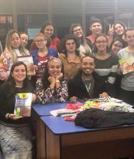 Semana de Intercâmbio Pedagógico abordou vários temas