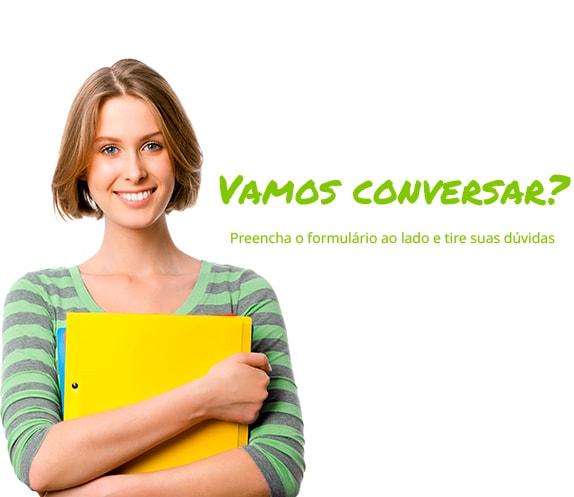 unifacear formulario contato