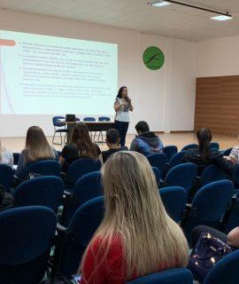 MAIS DE 100 ALUNOS PARTICIPAM DO PRIMEIRO PREPARATÓRIO PARA O ENADE DA UNIFACEAR