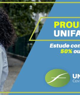 Unifacear oferece bolsas de estudo de 50% e 100% pelo PROUNI